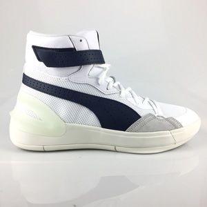 Puma Kyle Kuzma Sky Modern White Blue New 19404201